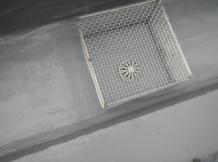 屋上防水工事170126