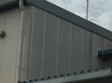 外壁防水工事170216