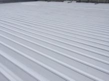 屋根塗装工事_170414