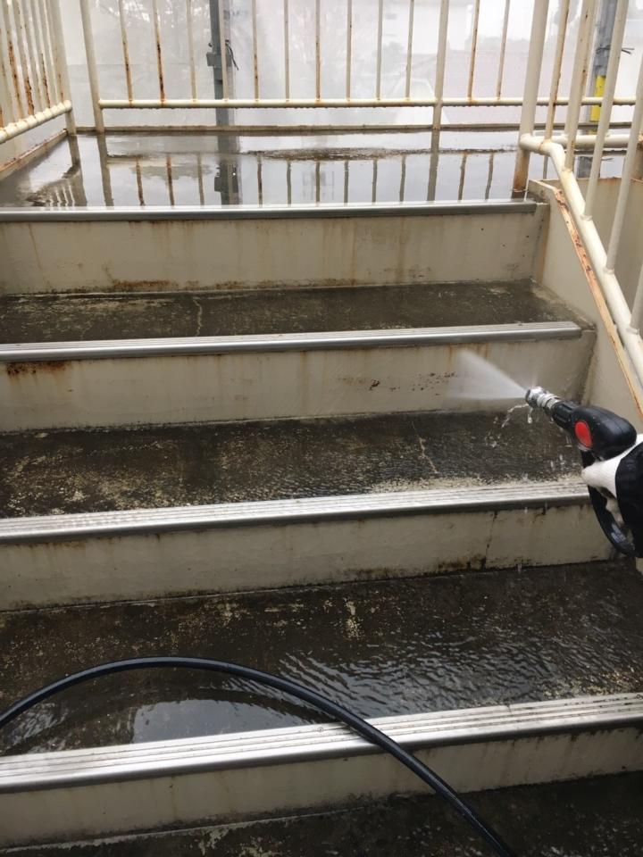 階段塗装_180122_8