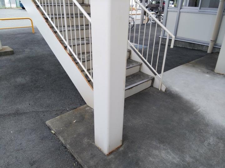 階段塗装_180122_2
