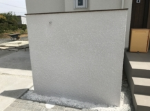 塀塗装_180717